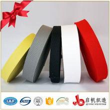 100% pp webbing nonelastic edge strap woven tape