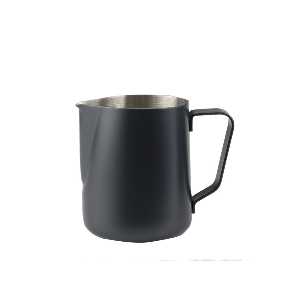 Milk Pitcher Black Milk Pitcher