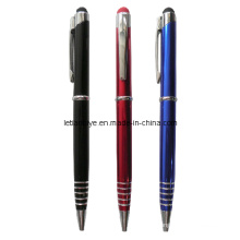 Stylus Pen, Metal Touch Pen (LT-C453)