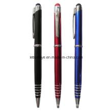 Стилус, Металлическая ручка (LT-C453)