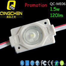 Fabrik-Förderung-hohe Leistung 1.5W kompakte genehmigte Modul-Licht-Kasten LED-Modul