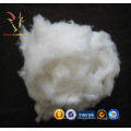 Pure White Wool Fiber Dehairer
