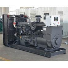 Generador diesel de 150kw Shangchai