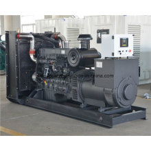 Gerador diesel de 150kw Shangchai