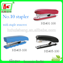 free samples funny school stationery stapler mini with staples                                                                         Quality Choice