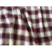 Jualan Panas 100% Cotton Shirting Fabric