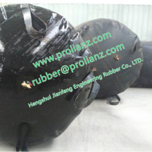 Rubber Pipe Test Plug (used to underground conduit)