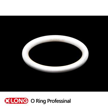 O-ring profesional de silicona de alta calidad para el sellado