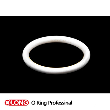 Good Quality PU Clear 90 Rubber O Ring for Rod Wiper