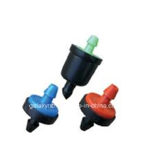 Hochwertiger PE-Emitter für die Tropfbewässerung