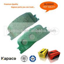 Plaquettes de frein toyota pour TOYOTA CROWN D835 7708