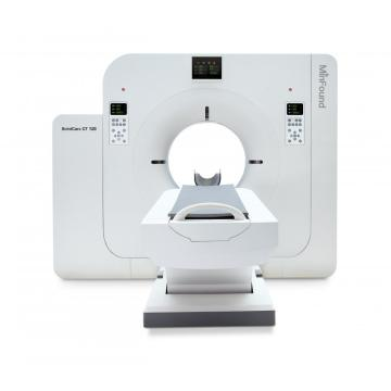 ScintCare Computed Tomography 64
