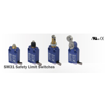 Safety Limit Switch