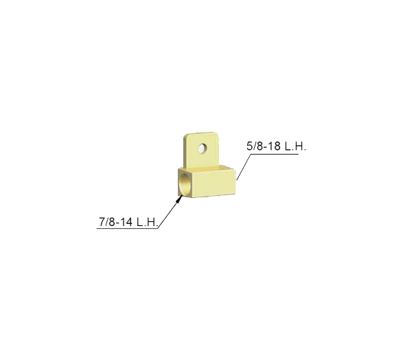 45V11 Power Cable Adapters for WP18