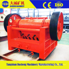 Stone Production Line Rock Jaw Crusher