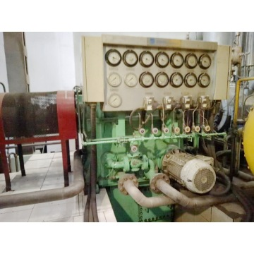 Maintenance of Thermal Power Plant Couplings