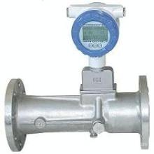 Débitmètre de gaz de turbine (LWGY)