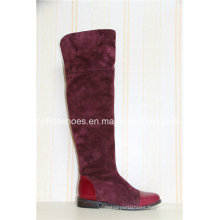Fashion Comfort Flat Warm Winter Snow Women Boots