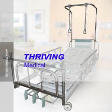 Три костыля ручной ортопедической больничной койки (THR-TB001)