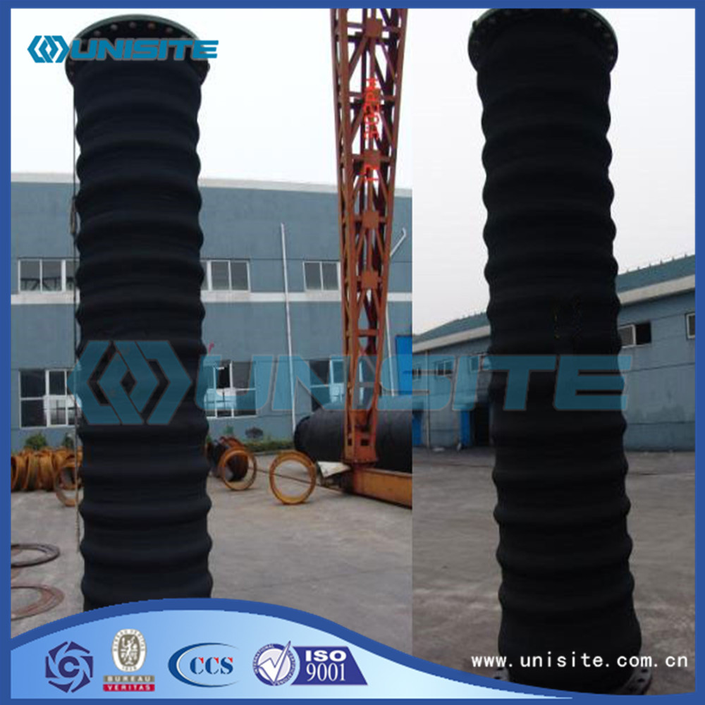Heavy Duty Rubber Hose