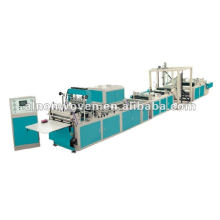 shoes bag making machine