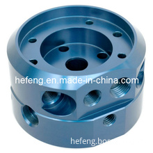 Precision Anodized CNC Machining Aluminum Parts (HF131109)