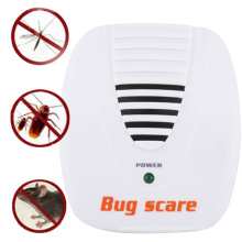 Repeller ultra-sônico eletrônico da praga da formiga de mosquito da barata do rato do rato