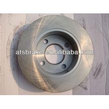 Disco de freio traseiro para peças sobressalentes automáticas AUDI 443 615 601