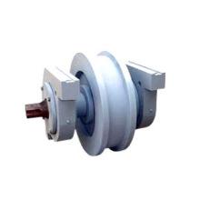 Benutzerdefinierte Fabrik Casting Gantry Wheel