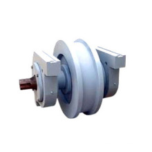 Custom Factory Casting Gantry Wheel