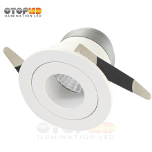 7W Led Downlights de haute qualité