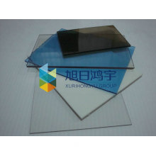 Extruded Clear Polycarbonate PC Solid Flat Sheet (Solid Flat Valuview)