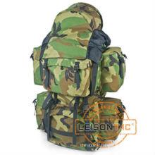 Sac militaire avec ISO standard Nylon fil étanche ignifuge
