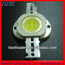 high intensity 5w high power led 6v for track light