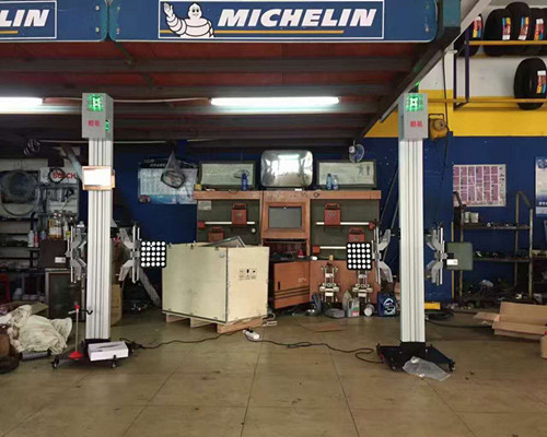 Wheel ALignment Tyre Service