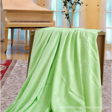 2015 Most Popular Bamboo Fiber Baby Blanket