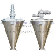 Conical Screw Powder Mixer (EGS)