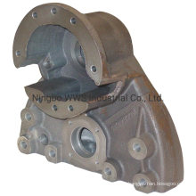 Rear Axle Housing Manufacturer, OEM Accepted