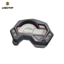 SCL-2012060013 Haute qualité FZ16 frein moto pièces compteur de vitesse