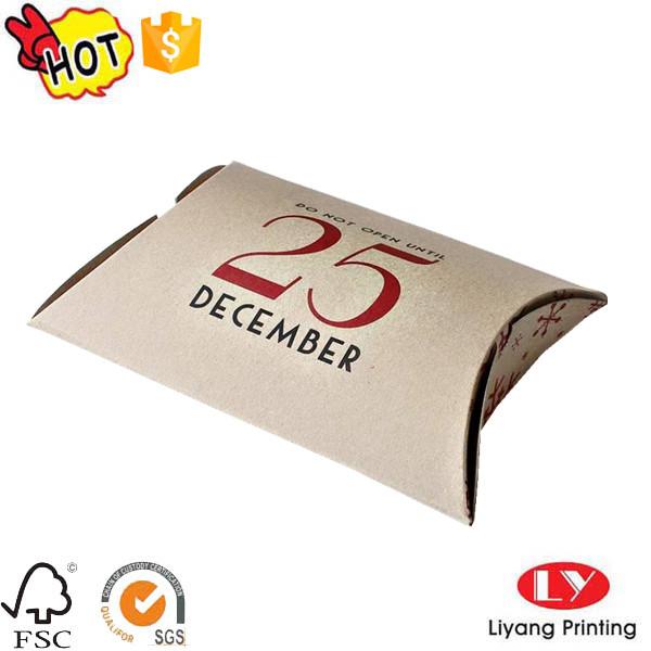 custom pillow gift box