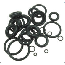 Customized Various Sizes Color O Ring O-Ring Silicone Rubber Sealing