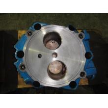 Головка цилиндра дизельного двигателя Hanshin