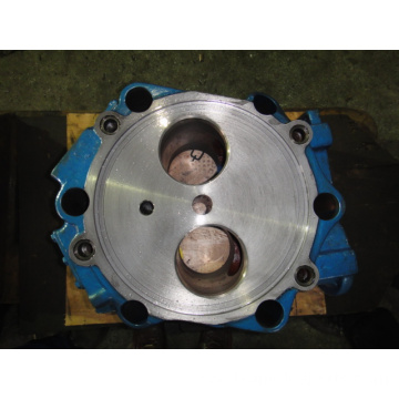 Hanshin Diesel Engine Cylinder Head