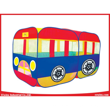Play Tents Bus Outdoor Game for Kids