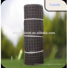 50x50 мм пластмасса Прессовала сад забор сетка 1м и 0,5 м ширина защиты дерева плетение