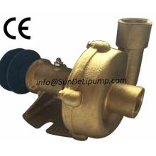 """(PC8000-1 """") Pompes à eau mer cru Marine laiton"""