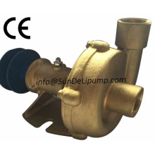 "(PC8000-1"") Brass Marine Raw Sea Water Pumps"
