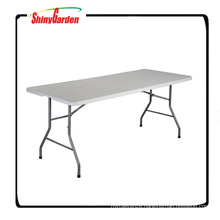 Folding Portable Plastic Table For Picnic Party Dining Camp