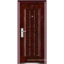 Steel Security Door (JC-042)