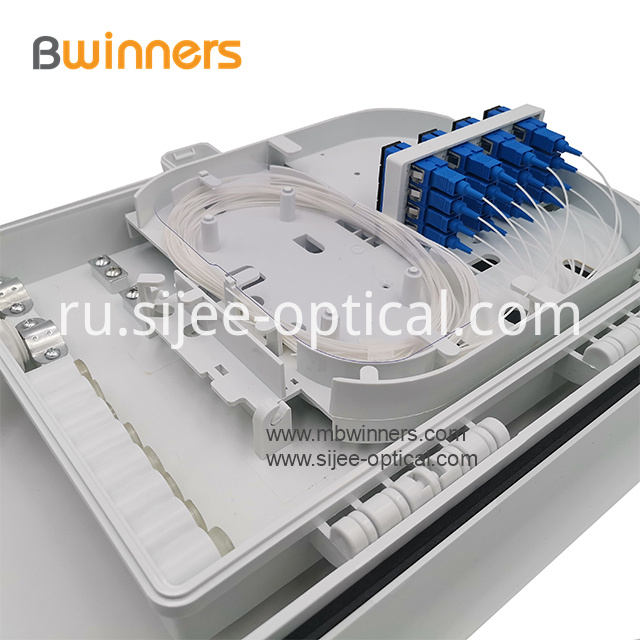 Fiber Optic Cable Distribution Box